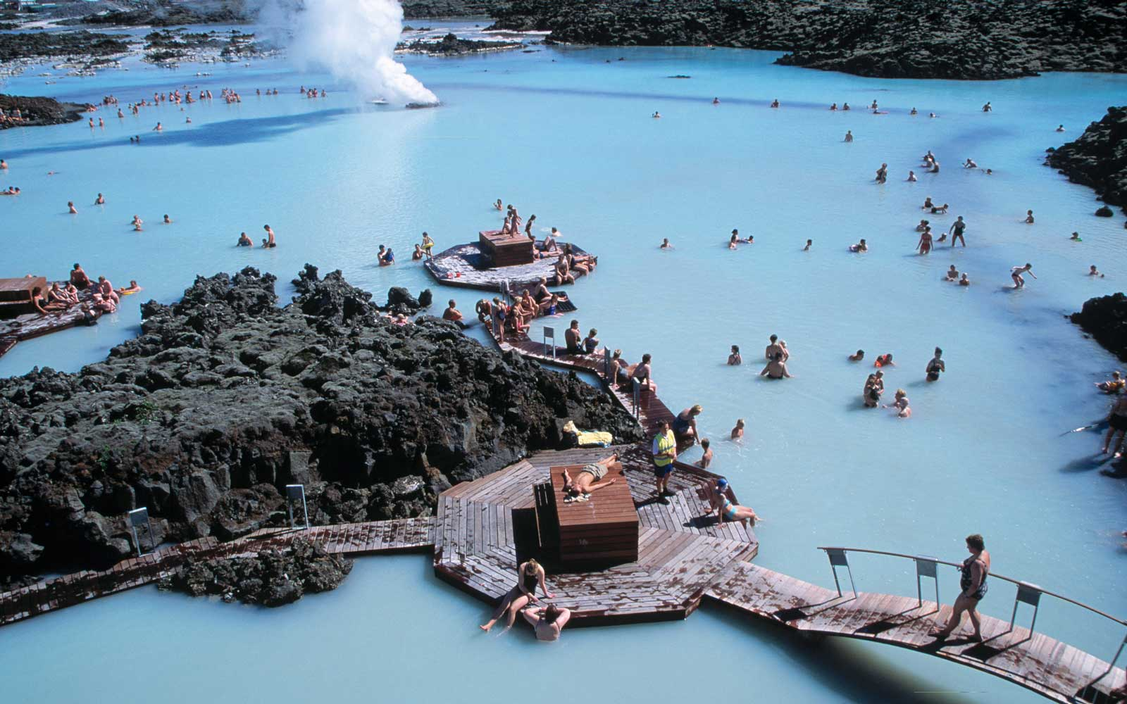 American Tourists Now Outnumber Iceland Residents