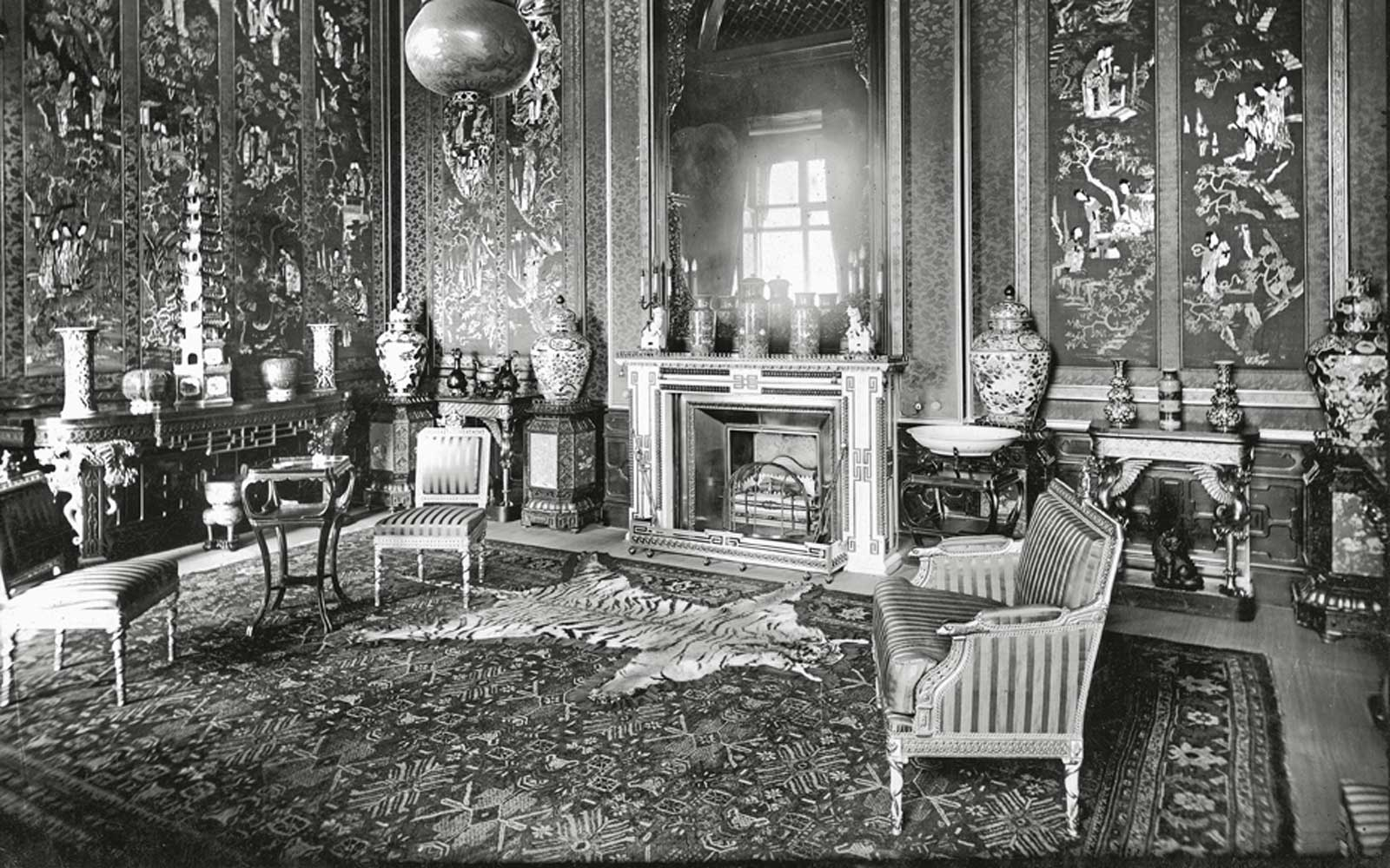 The Chinese Room circa 1930