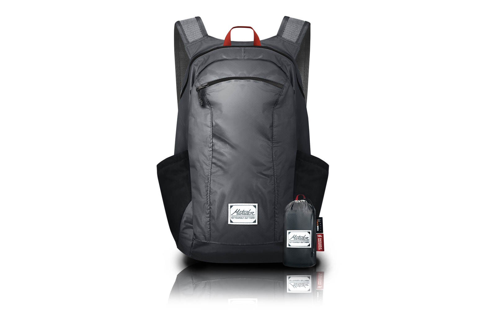 Matador DayLite16 Packable Backpack