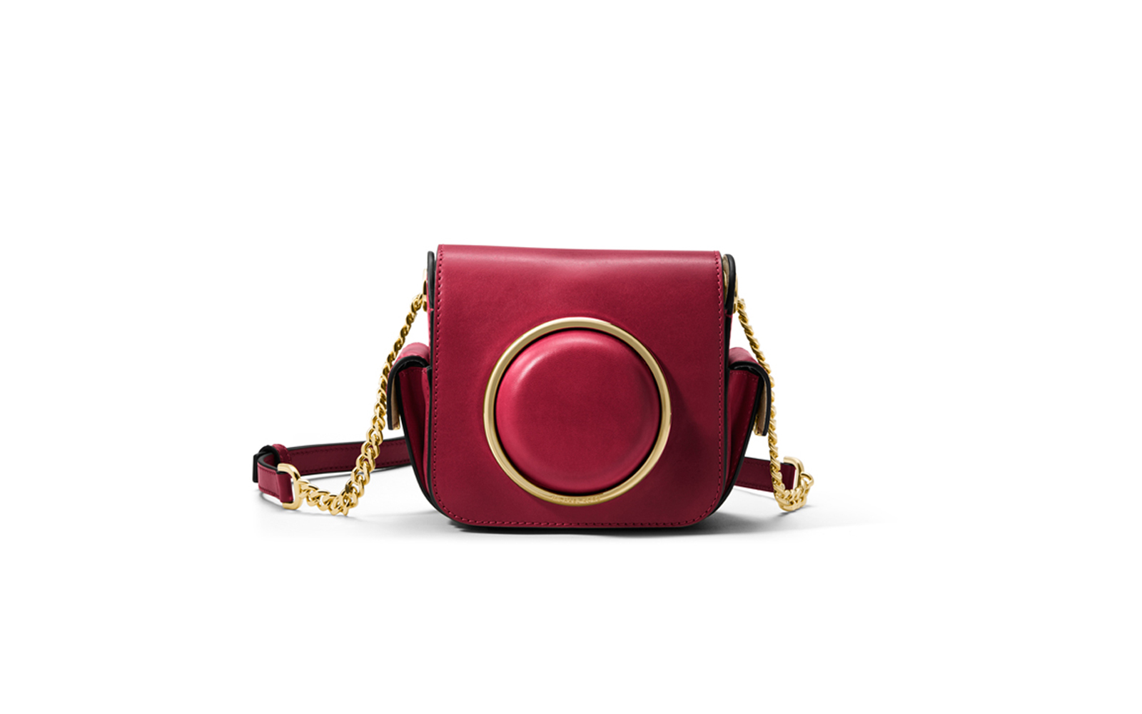 Michael Michael Kors Scout Camera Bag