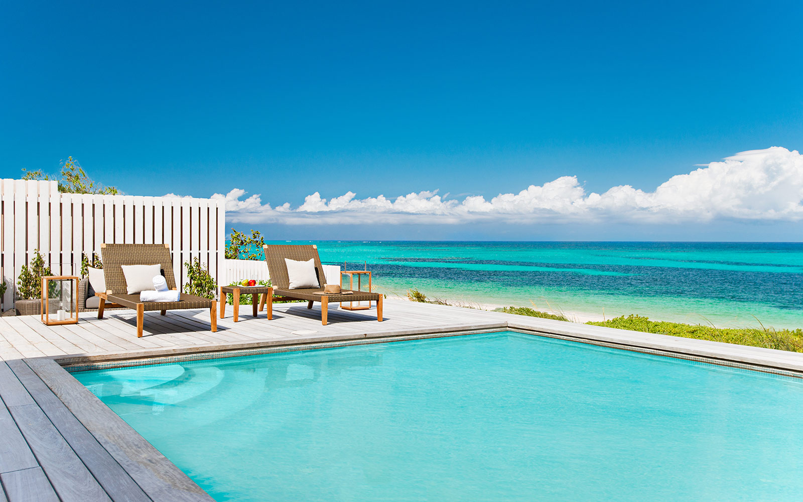 Sailrock Resort, Turks and Caicos