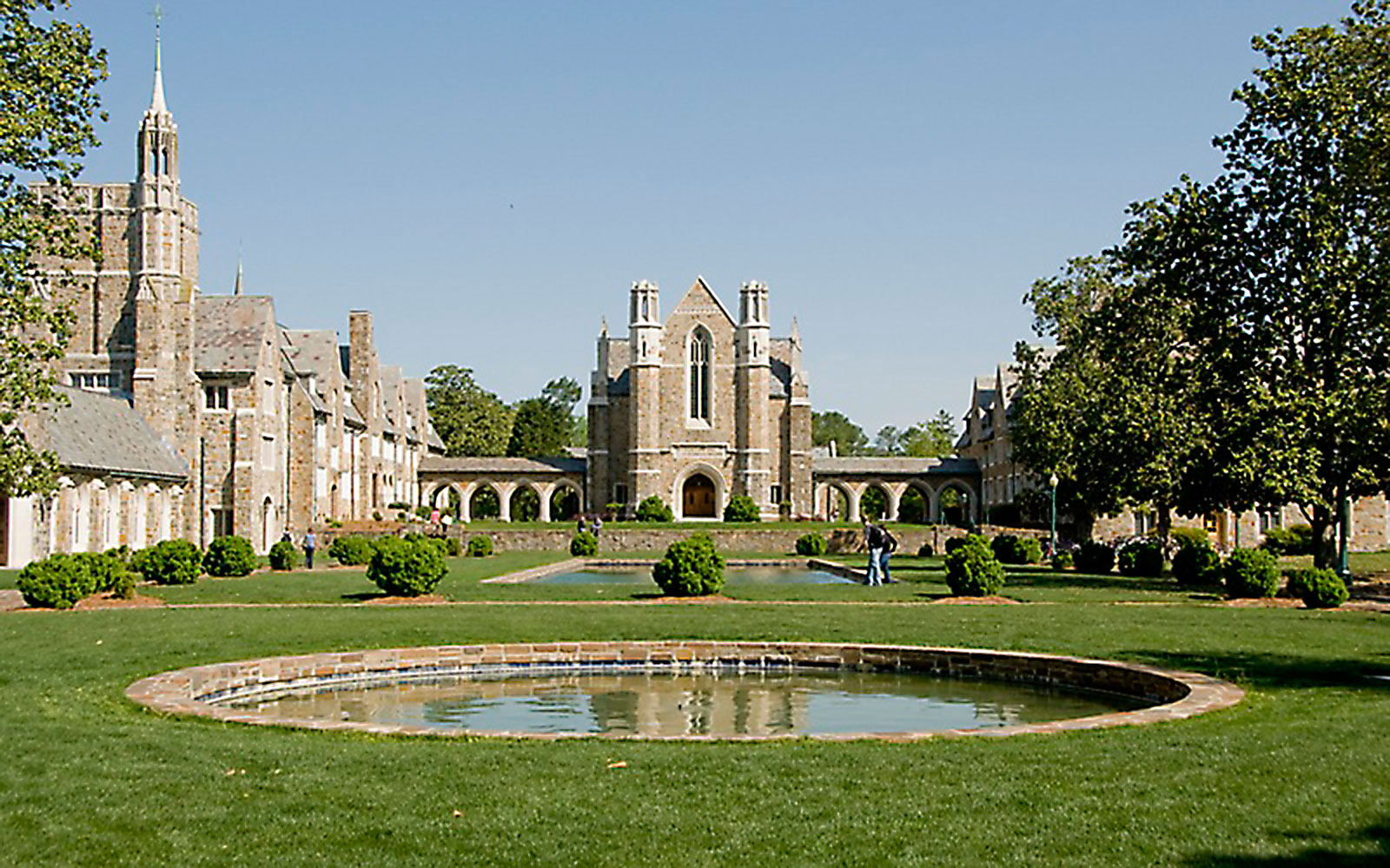 Berry College: Mount Berry, GA
