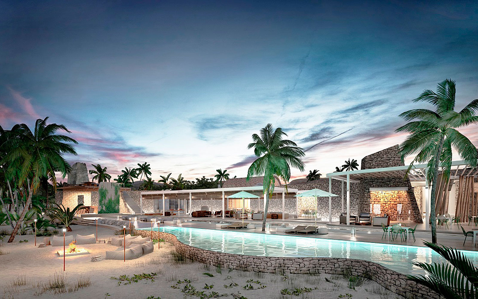 Hotel openings to watch for in 2017