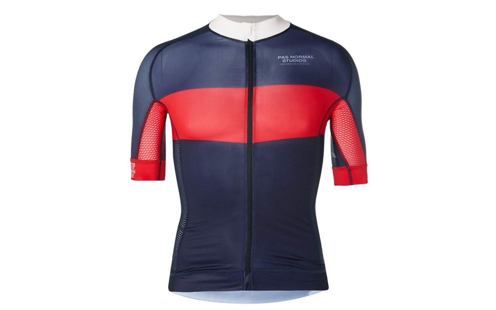 Pas Normal Studios Race-Fit Cycling Jersey