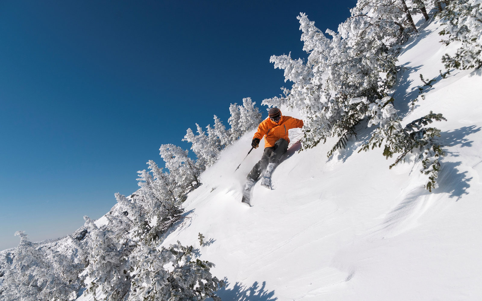 Where to ski and snowboard this winter.