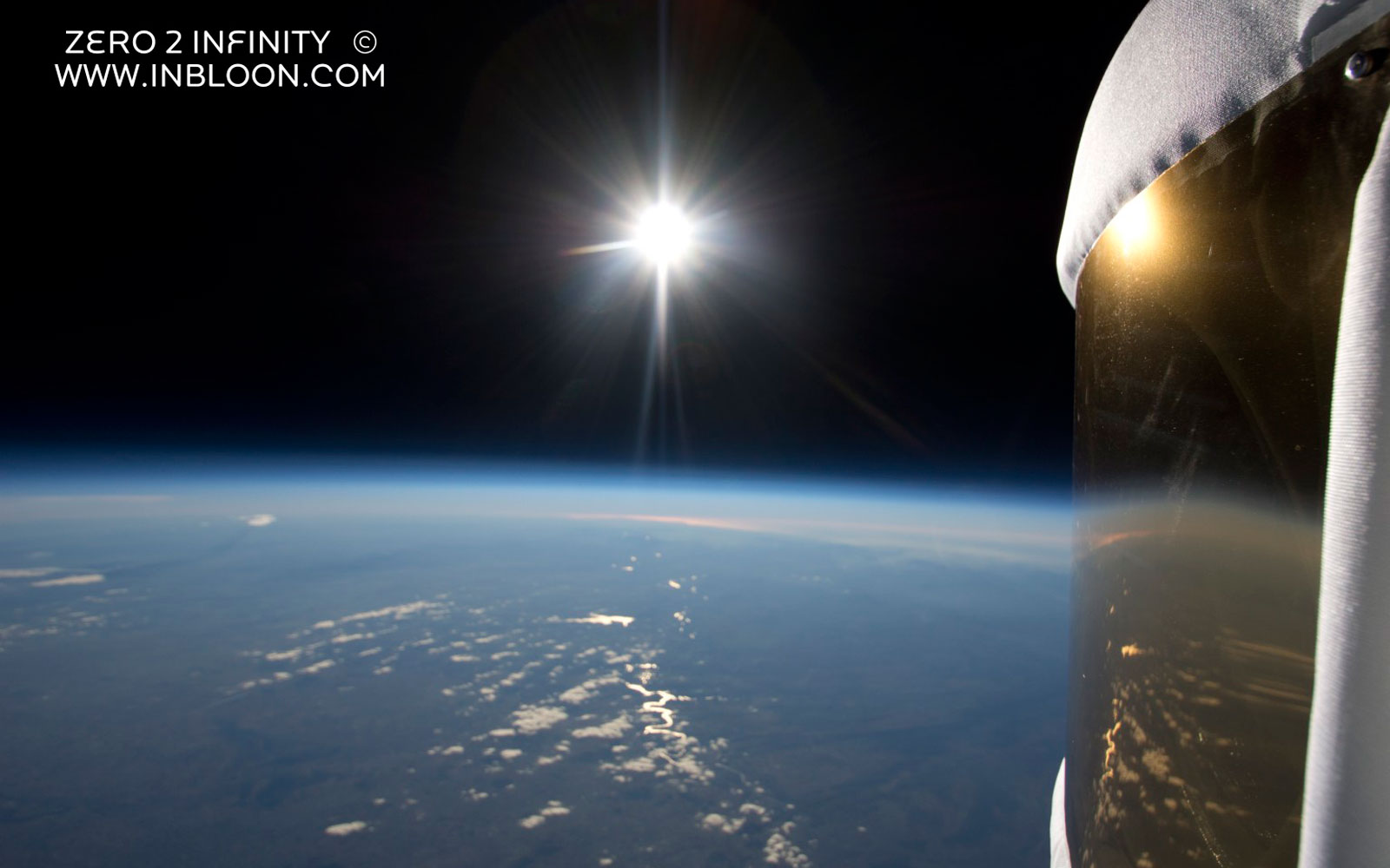 Experience the Overview Effect?