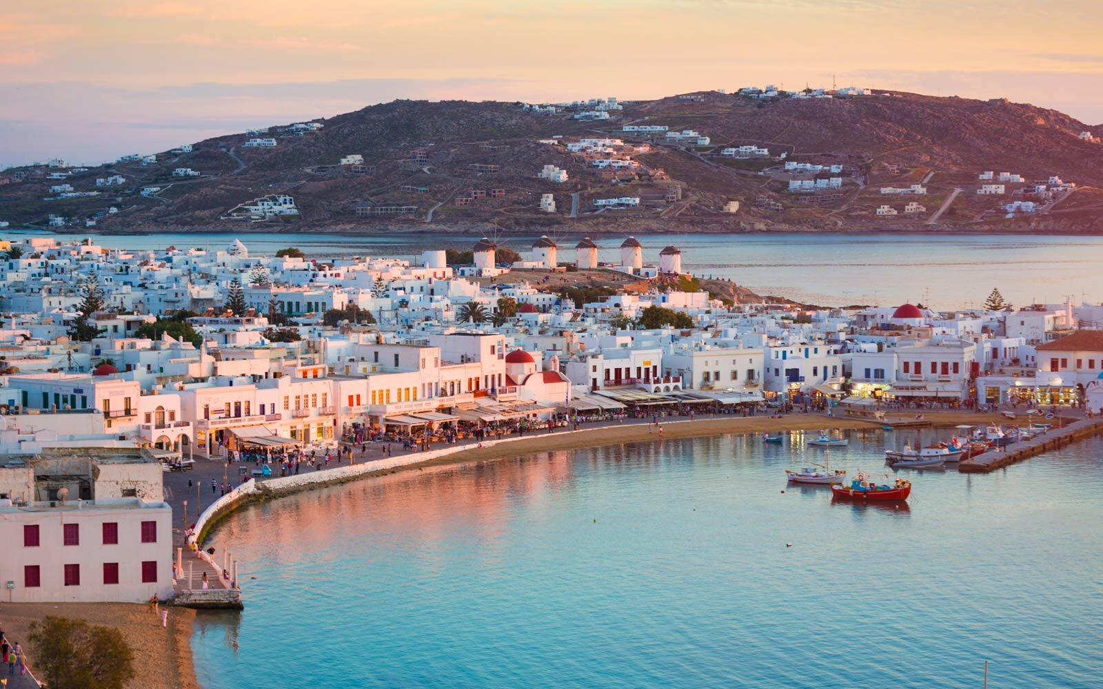 Are You Planning A Trip To The Greek Islands?