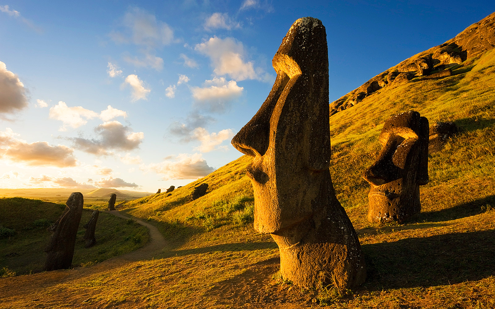 DEALS: January Easter Island