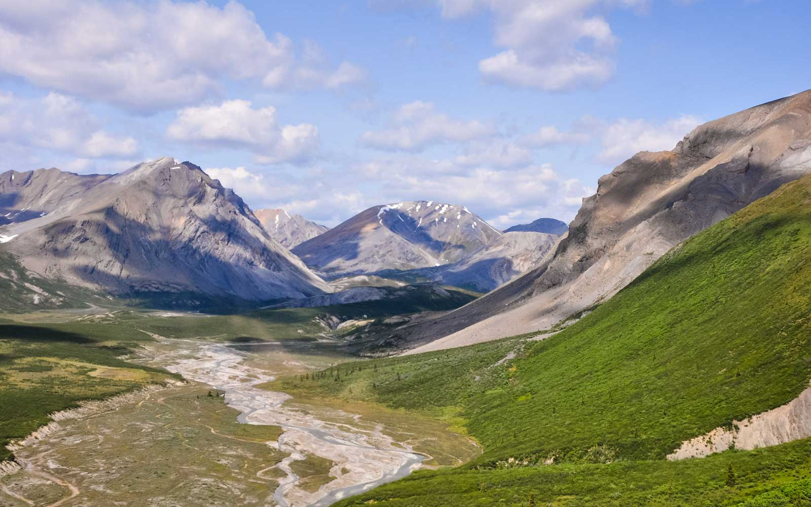 Canada's 47 National Parks