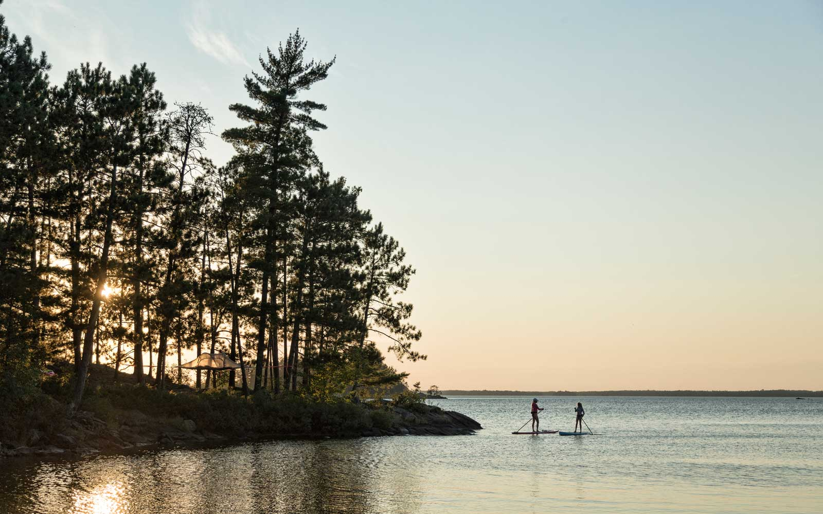 Guide to Voyageurs National Park