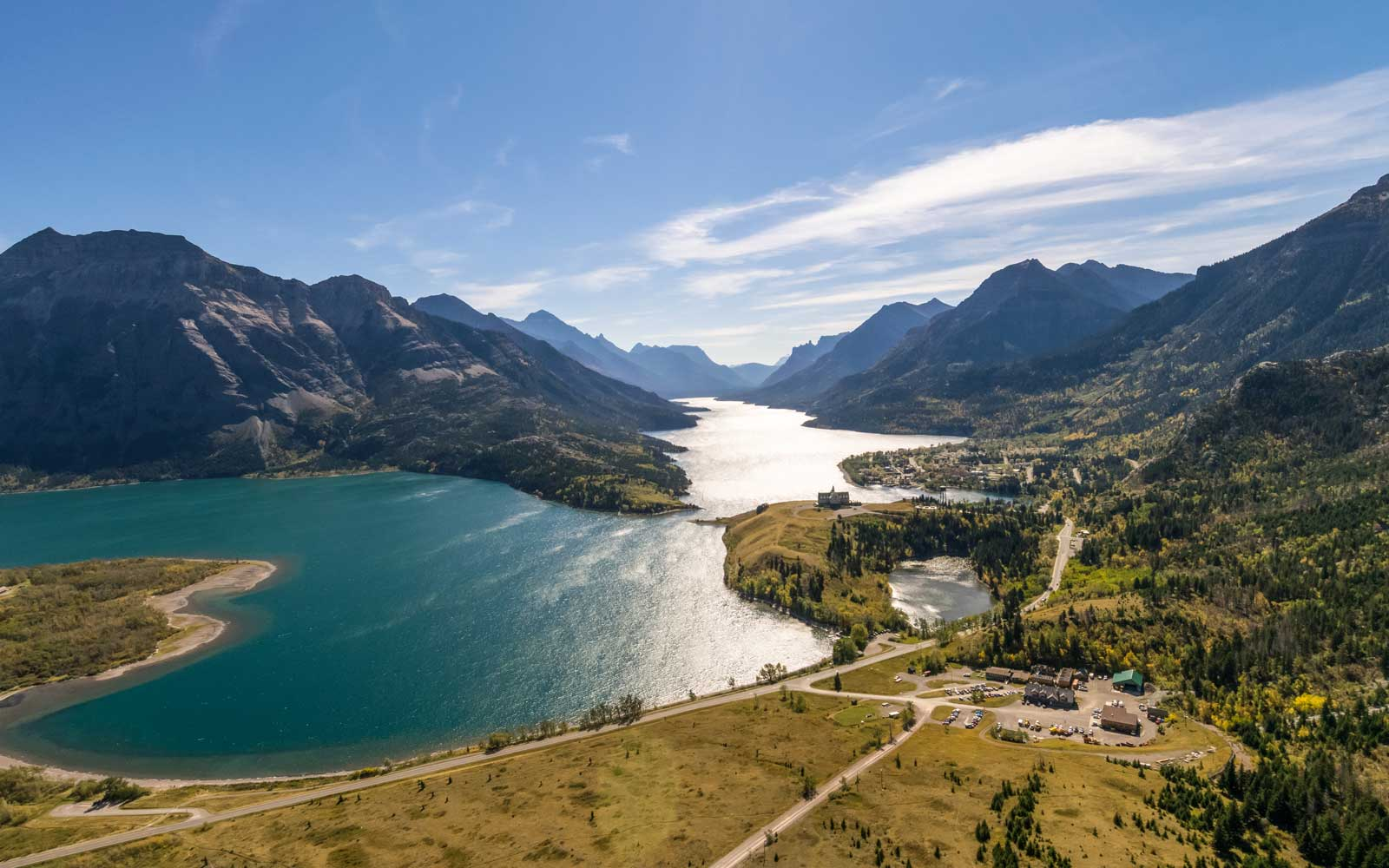 Waterton Lakes National Park