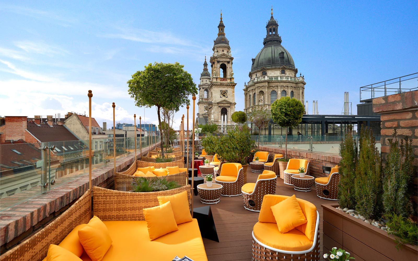 No. 6: Aria Hotel Budapest in Hungary