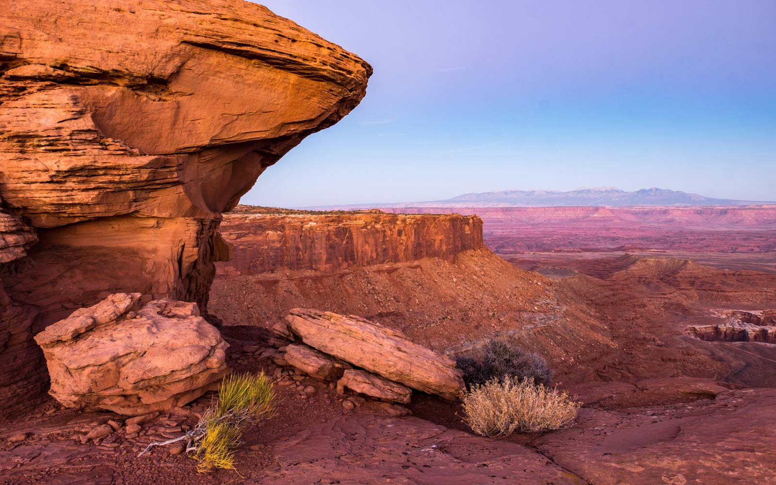 Man Who's Visited Every National Park Says These are the 12 Best
