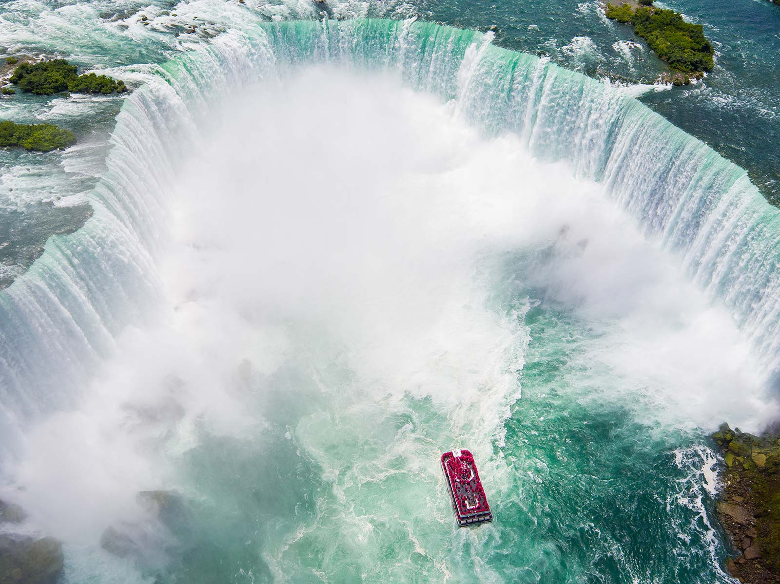 Drone Photography by Chase Guttman