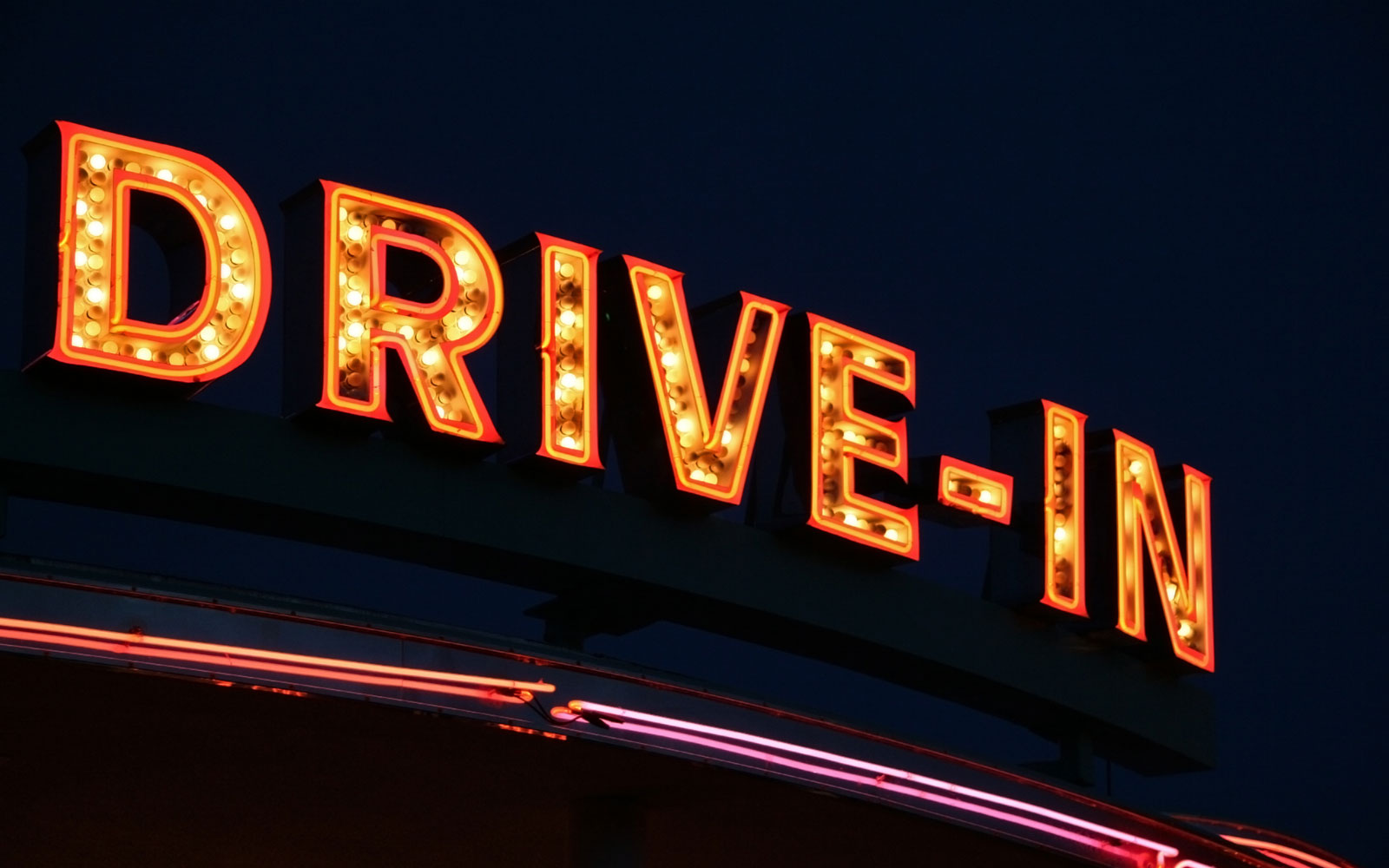 An indoor drive-in is coming to Nashville.