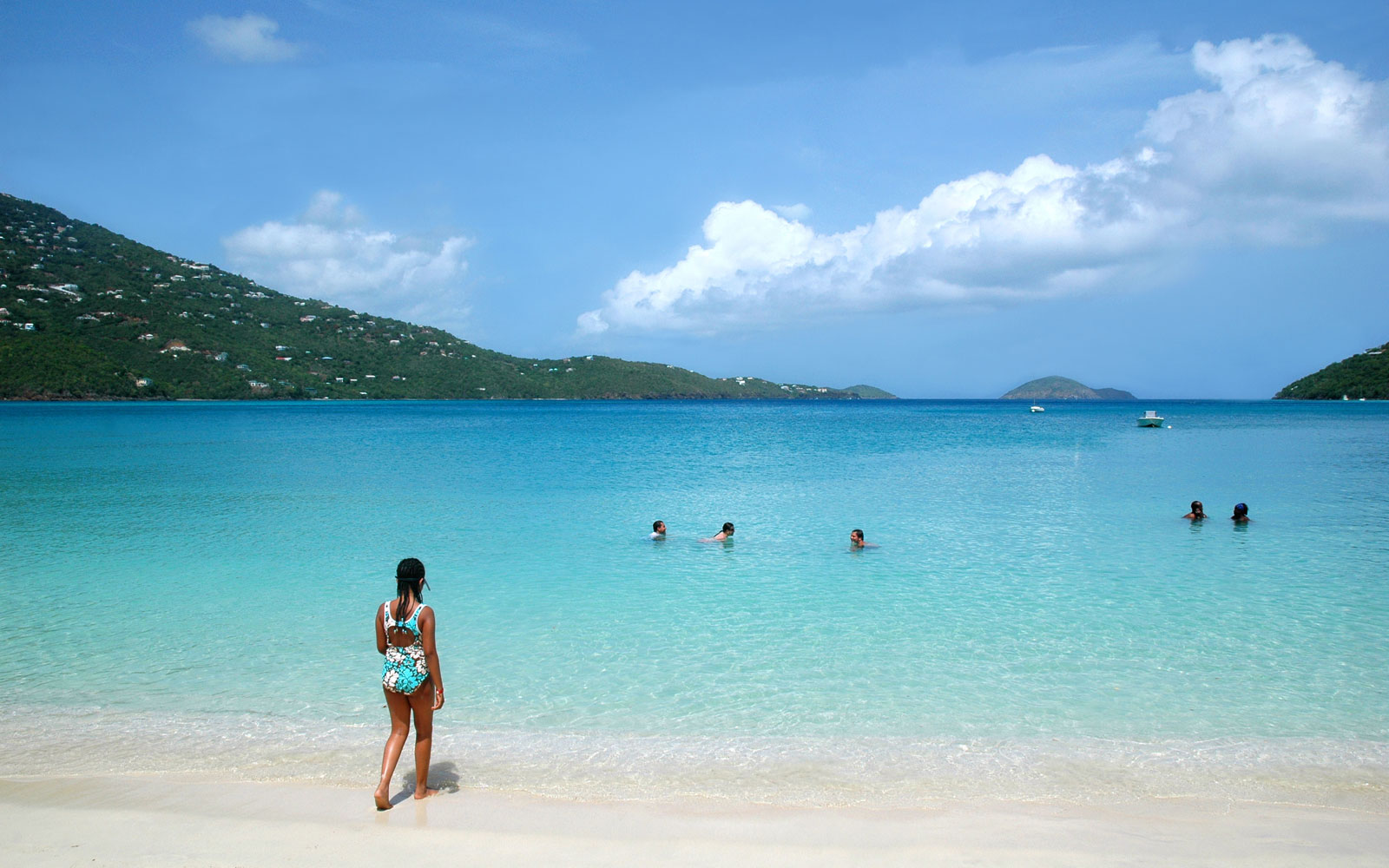 When to Visit the U.S. Virgin Islands