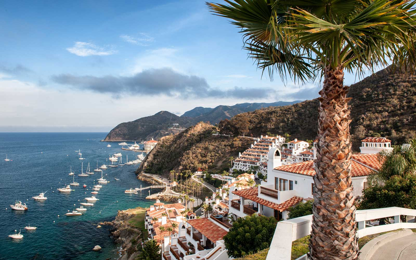 Best places to travel in April