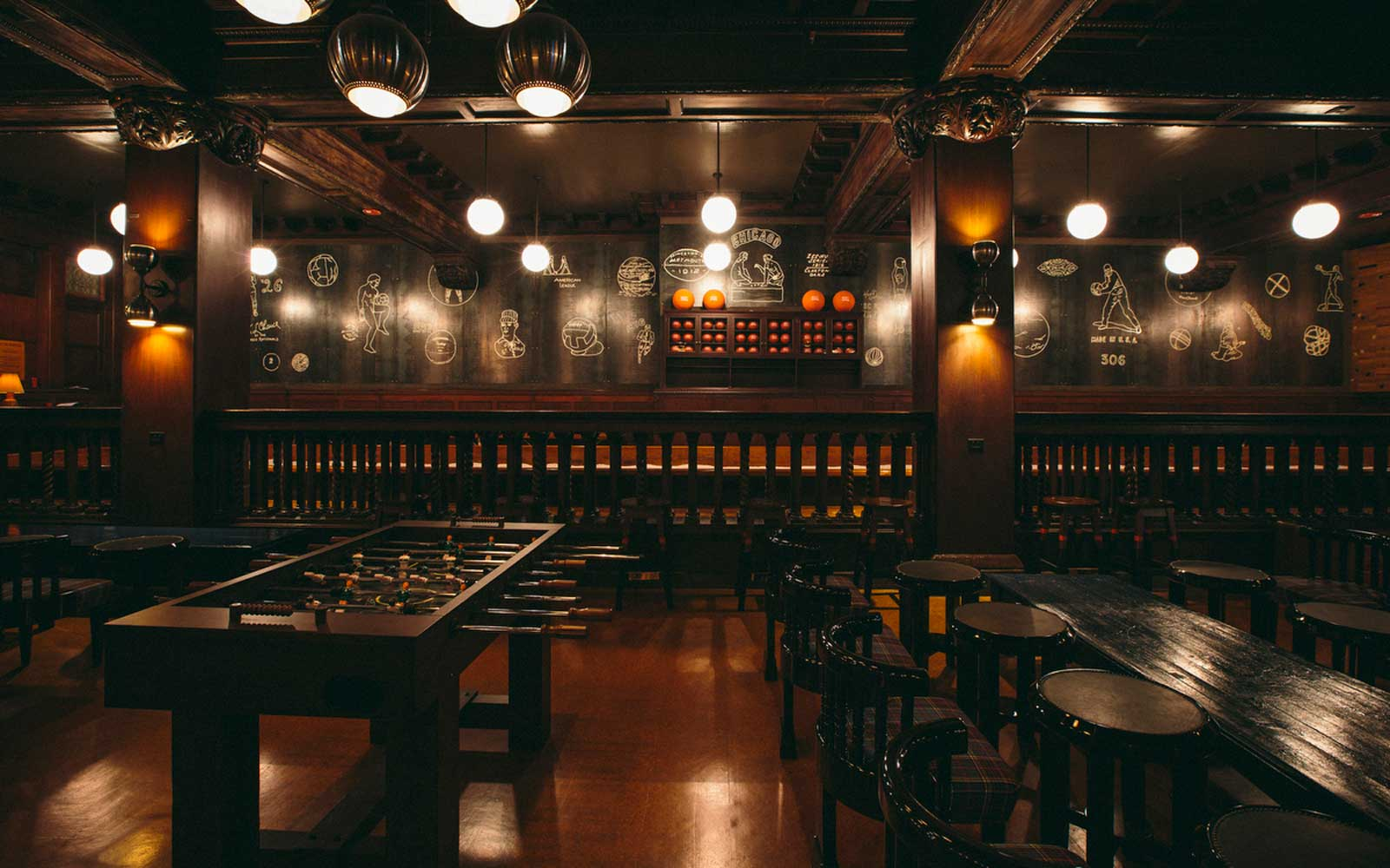 America's Best Bars With Board Games