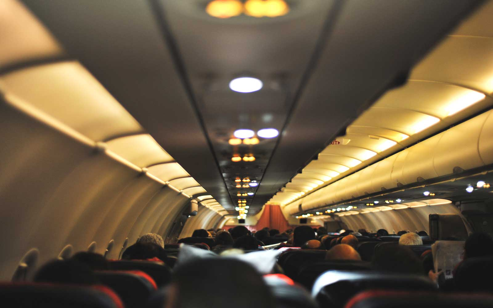 How Likely For A Doctor To Be On Your Flight