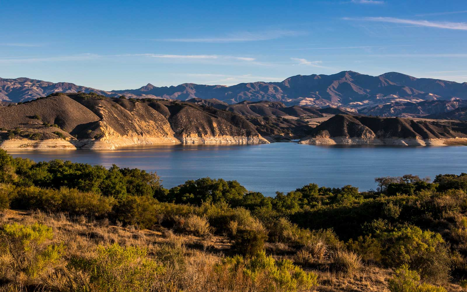 Row Your Boat in the Santa Ynez Valley