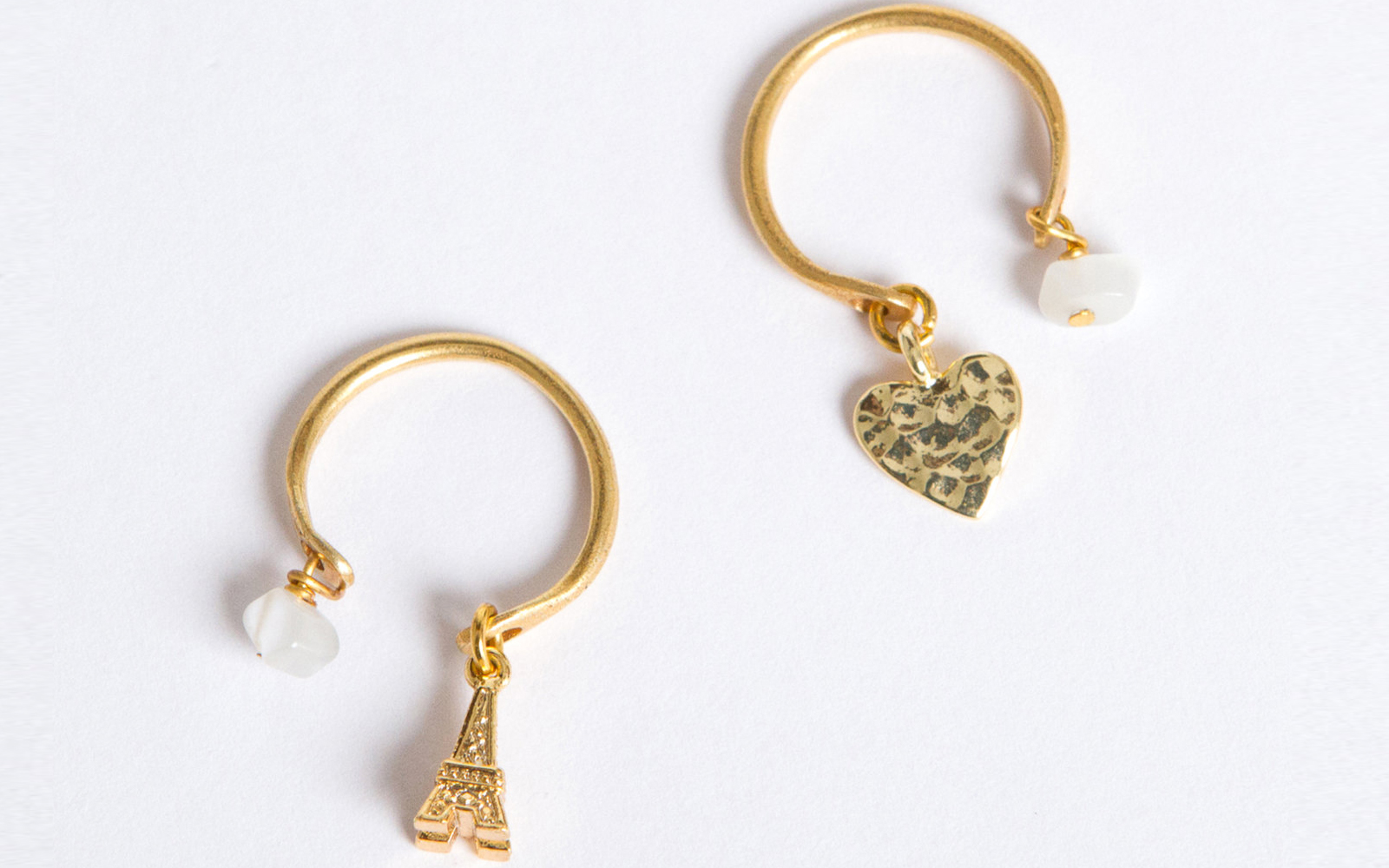 Jewelry That's Perfect for the Globe-Trotting Fashionista