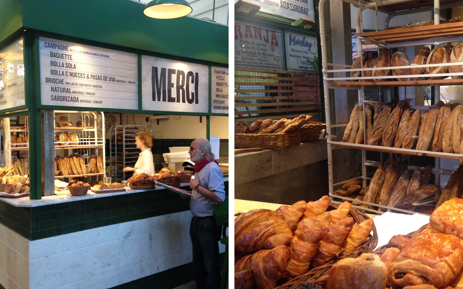 Where to eat in San Telmo Buenos Aires