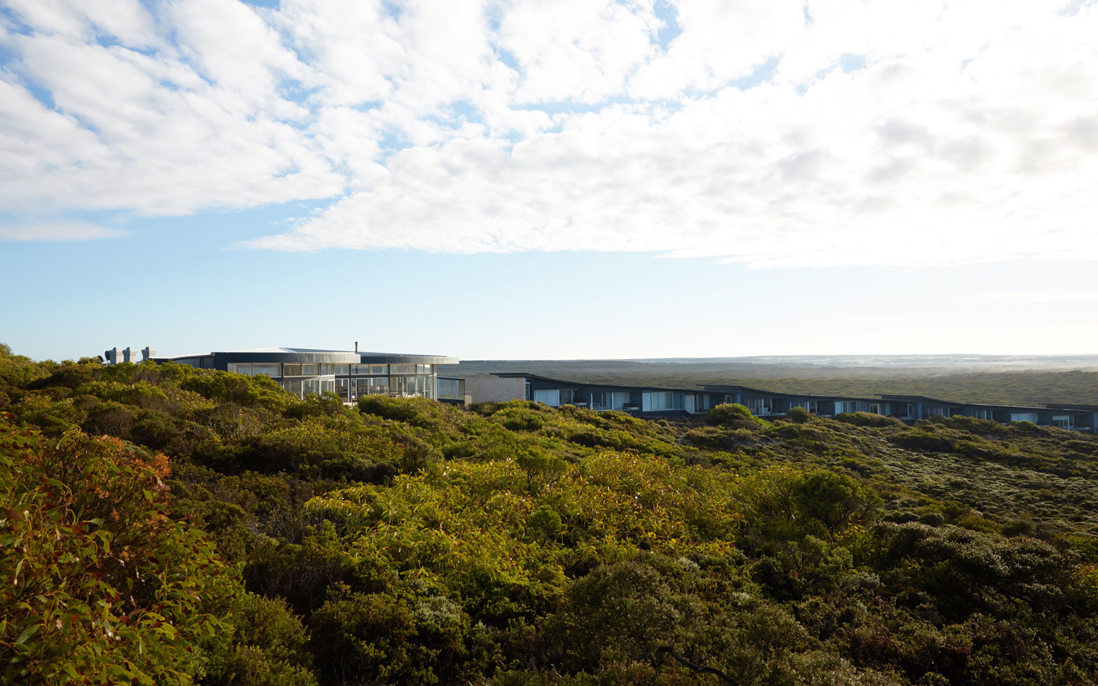 2. Southern Ocean Lodge in Australia