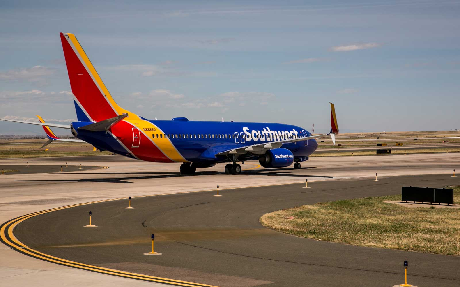 Southwest Airlines Overbooked