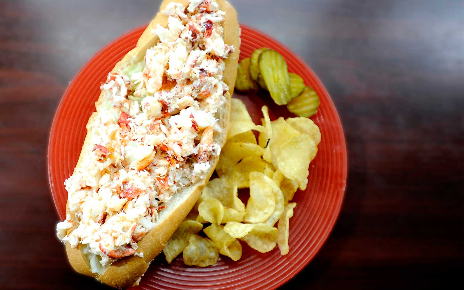 Best Lobster Rolls According to Yelp Reviews