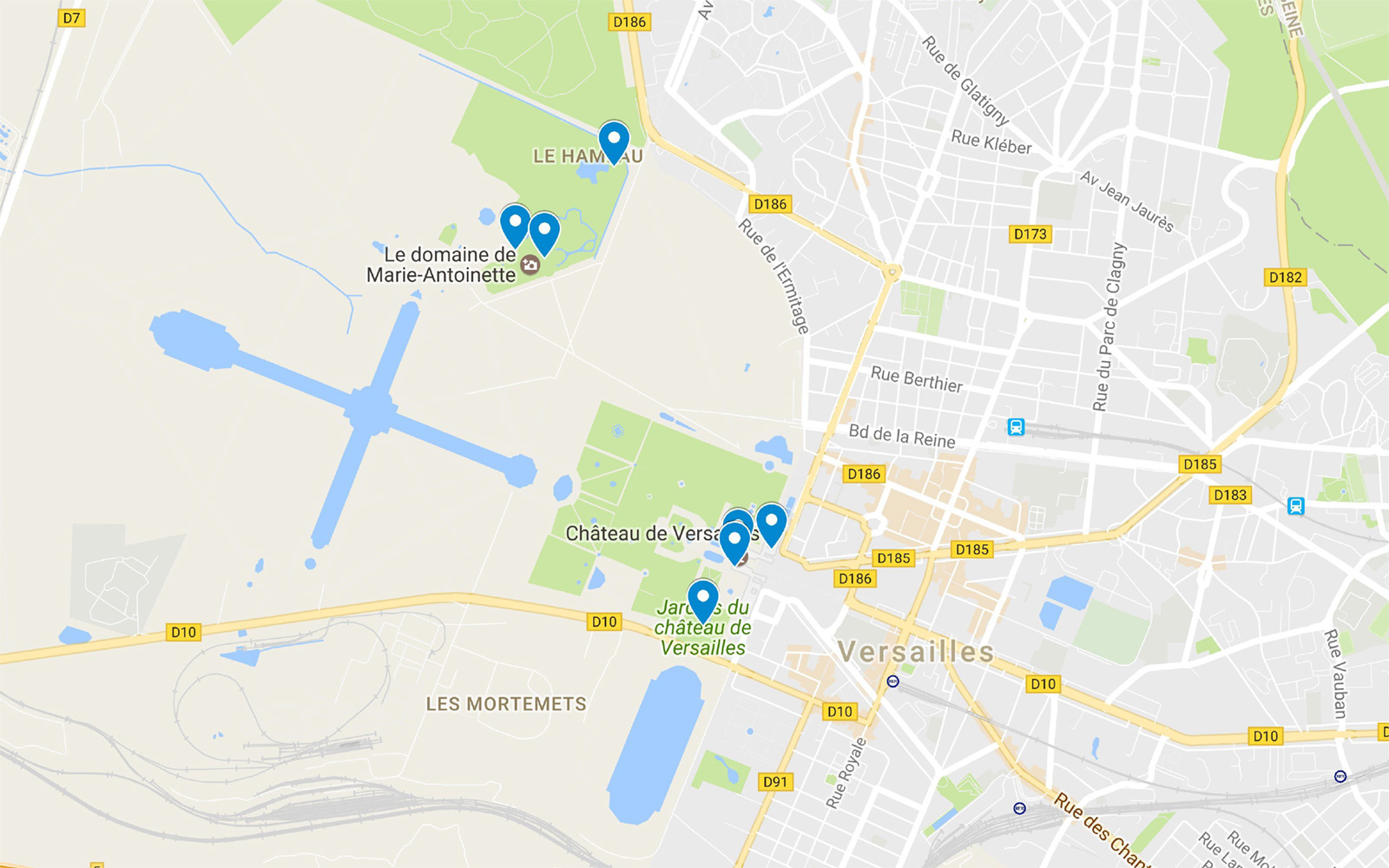 Paris Itinerary, Life in France