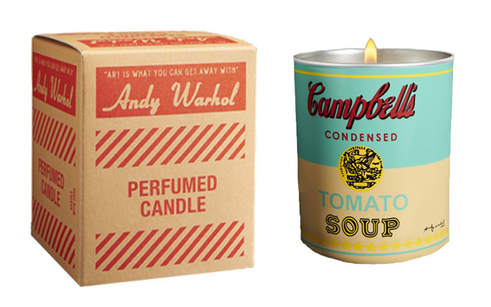 Andy Warhol Gifts