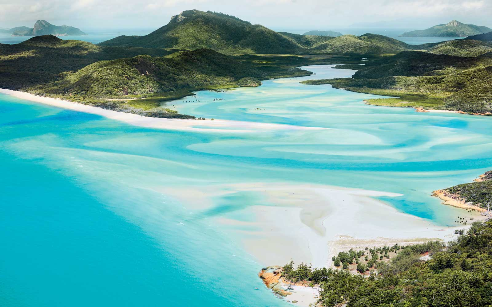 Most Beautiful Countries Australia