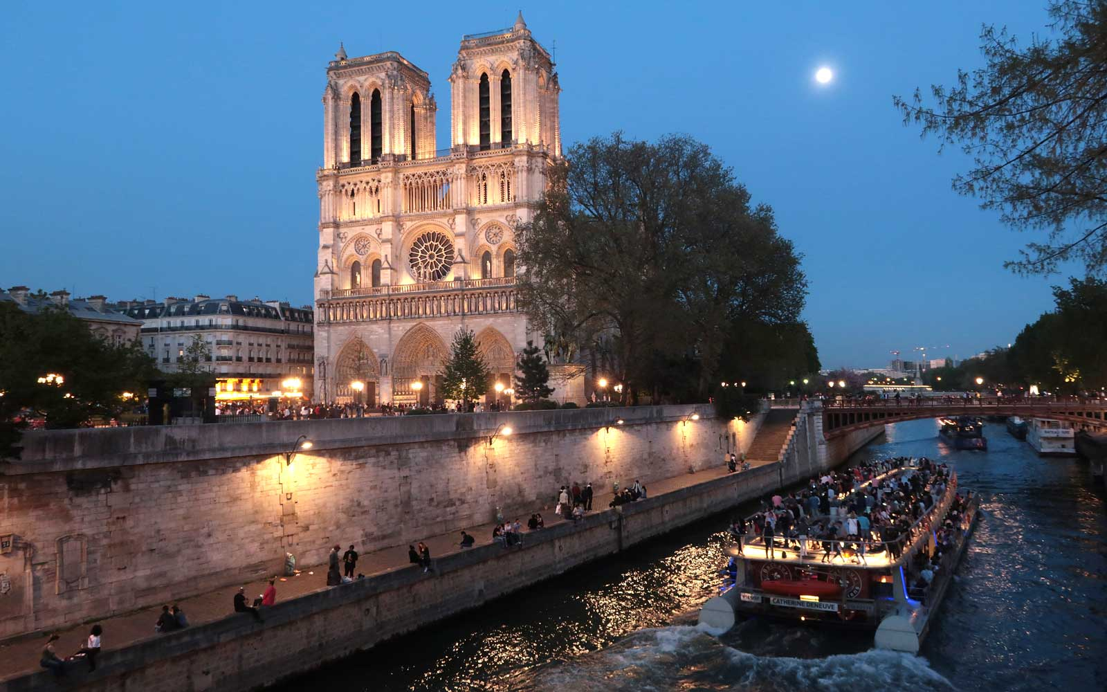 Cultural Sites in France