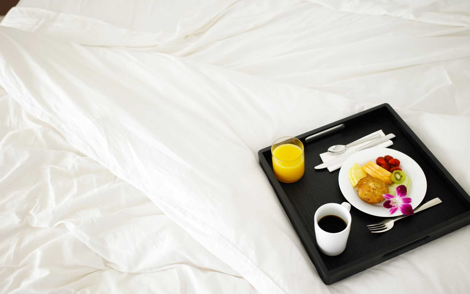 Moms don't want breakfast in bed