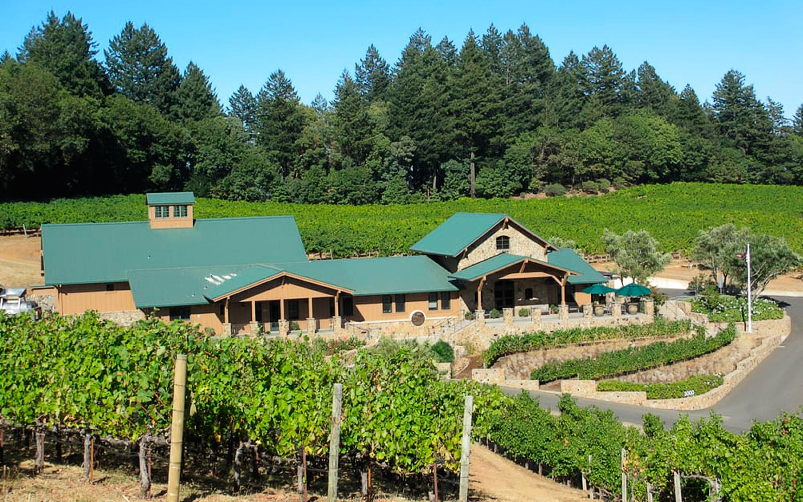 Best Vineyards in the USA According to Yelp