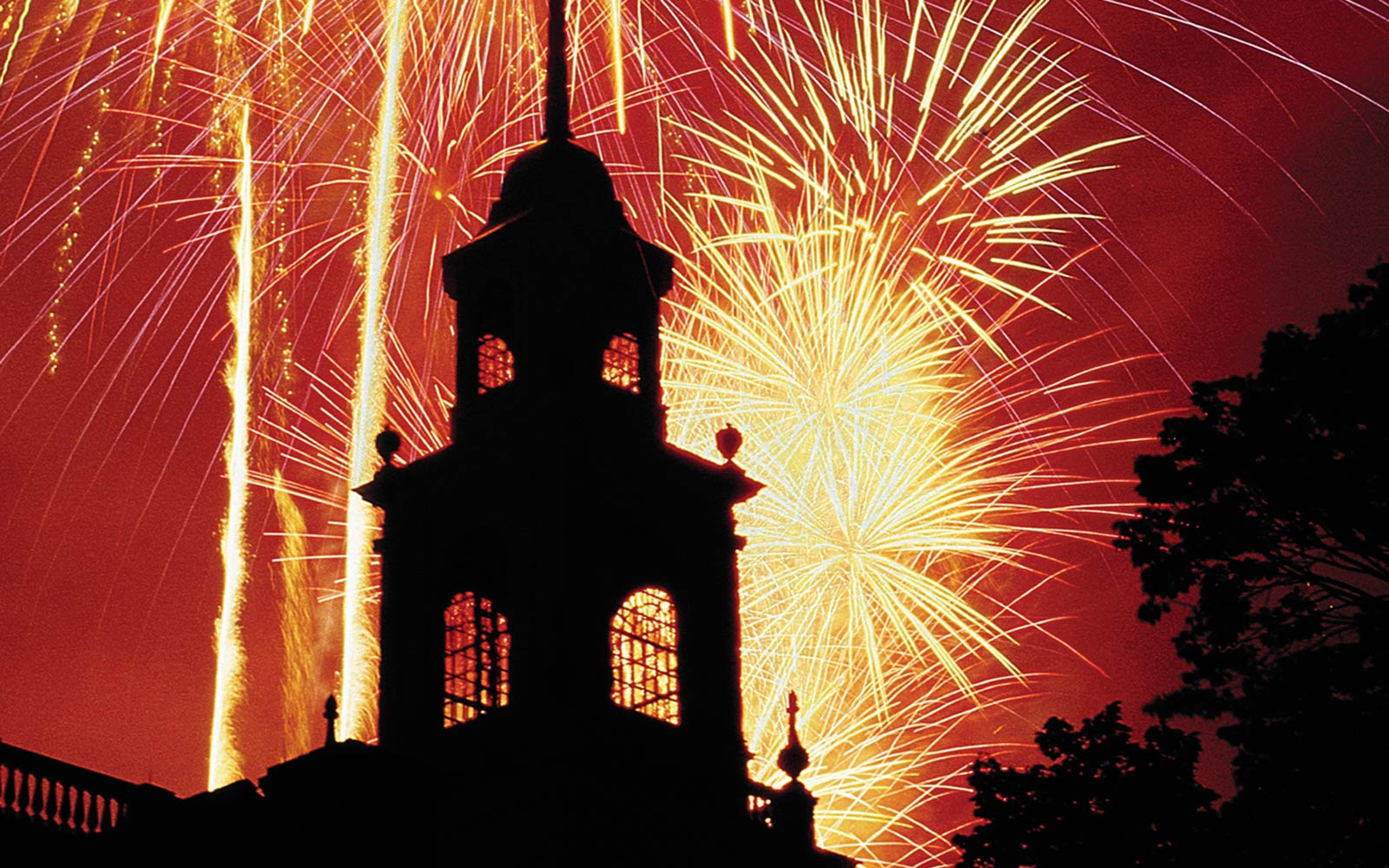 Fourth of July, Dover, Delaware
