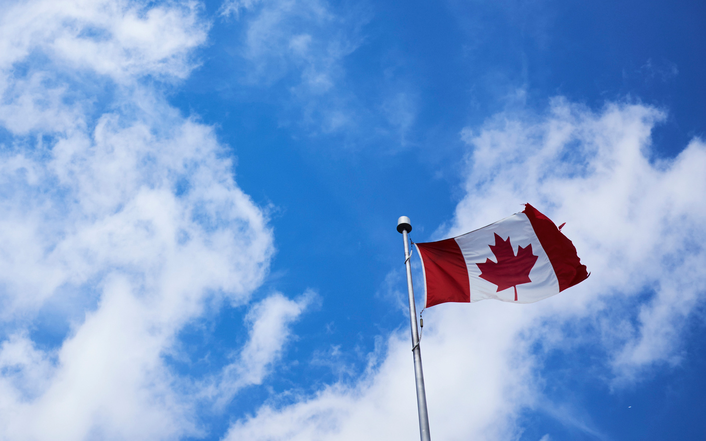 July 1, 2017 marks Canada's 150th anniversary.