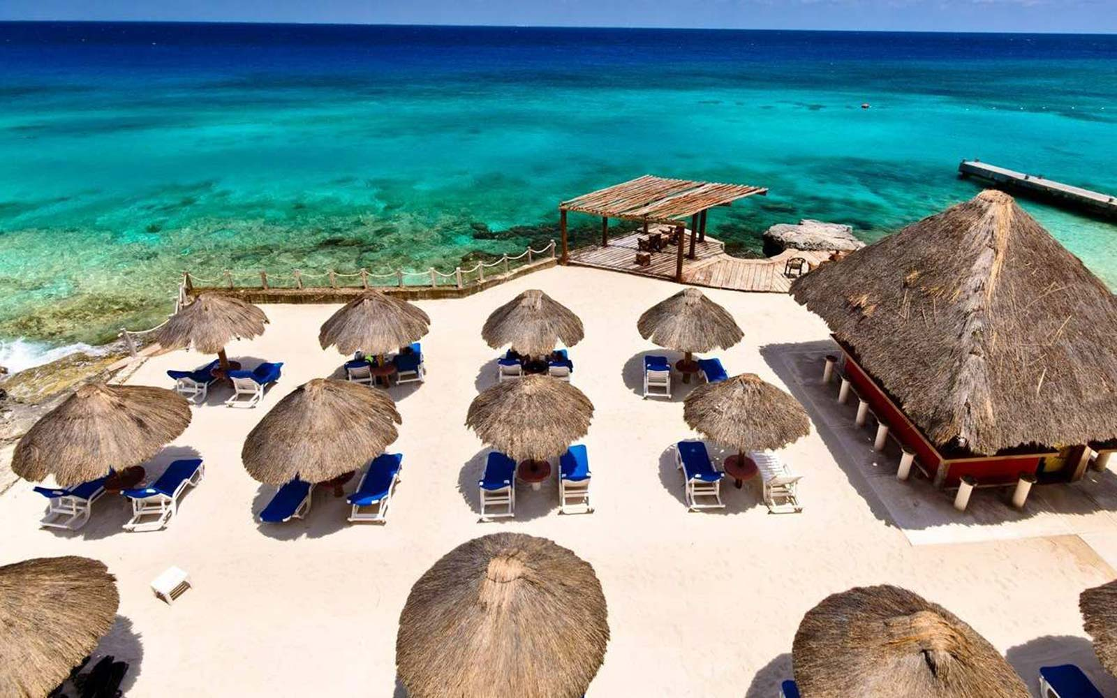 All-Inclusive Mexico Playa Azul