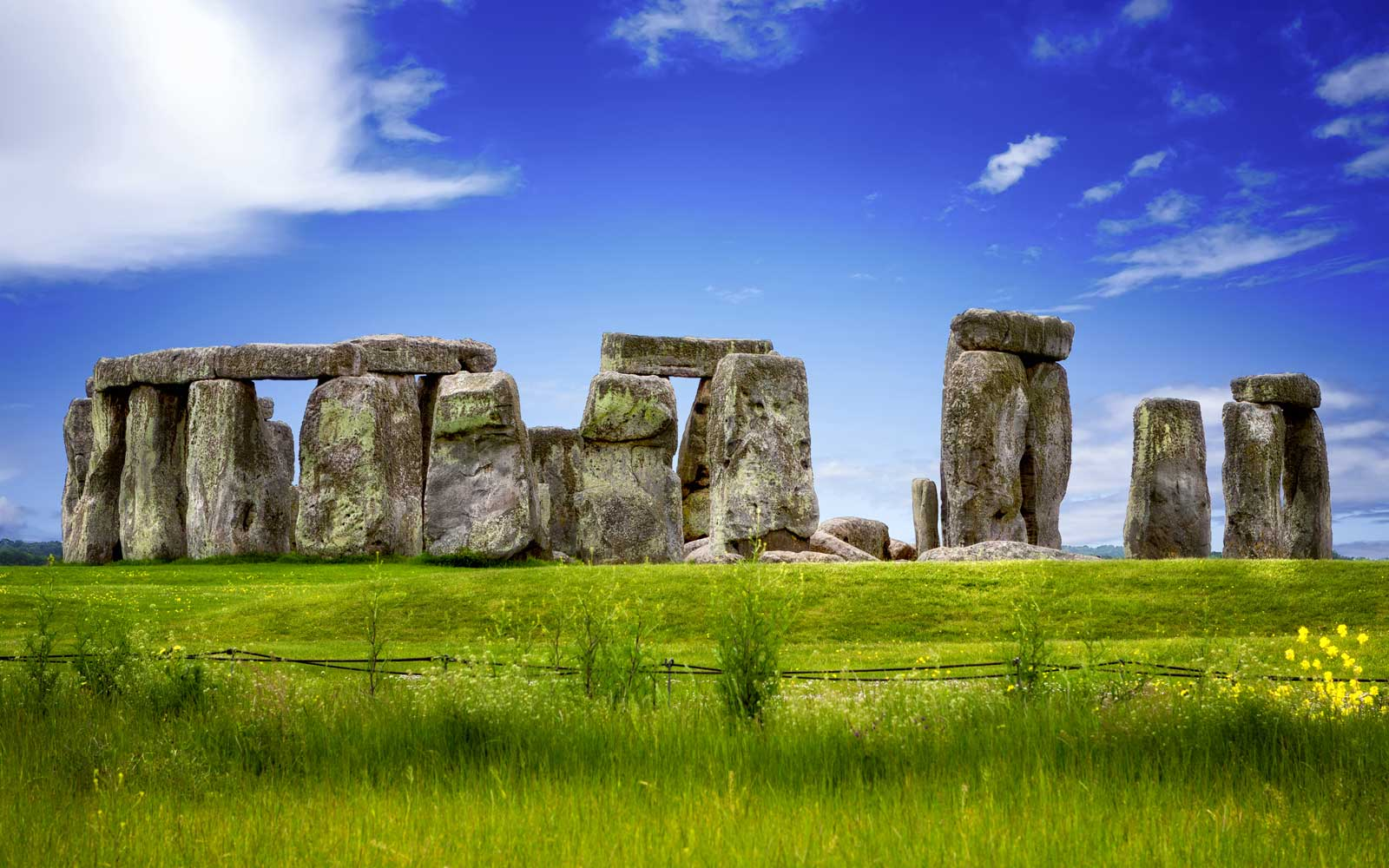 Paris Accords Will Protect Stonehenge