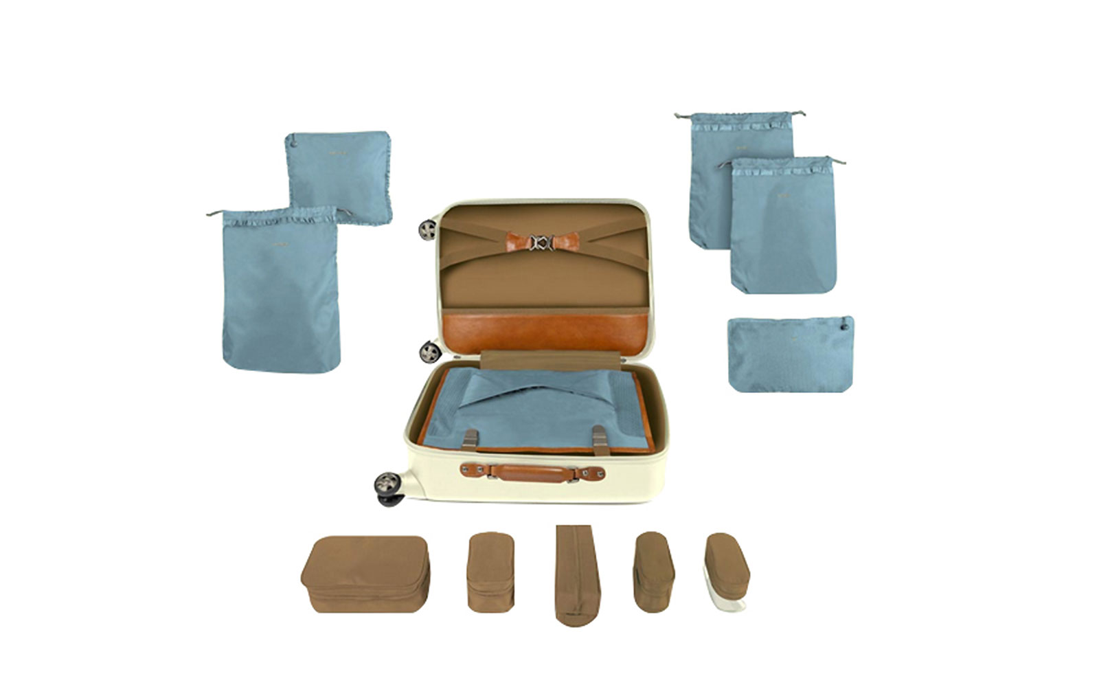 Travel Wedding Gifts: The Quartermaster