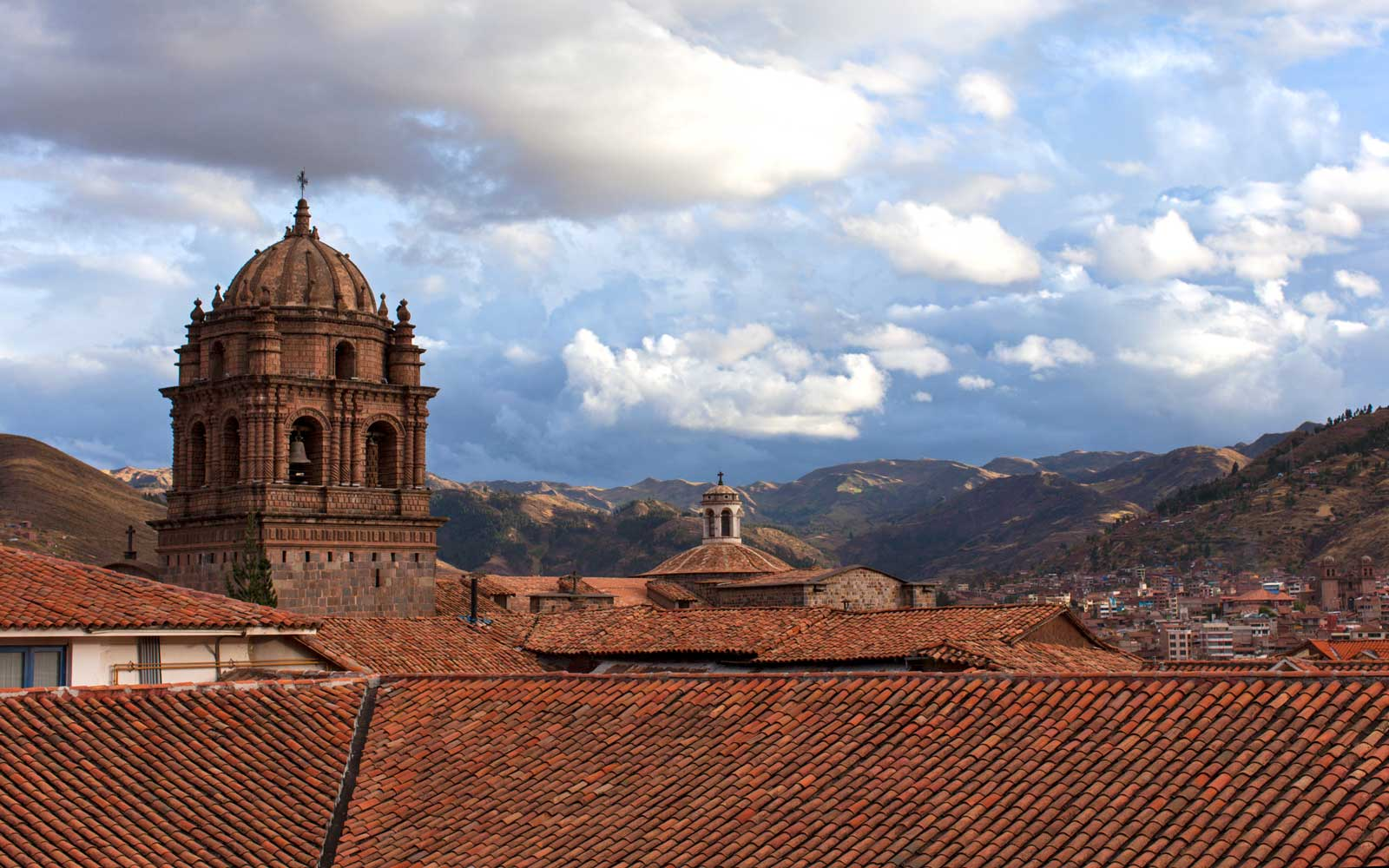 9. Palacio del Inka, a Luxury Collection Hotel, Cuzco, Peru