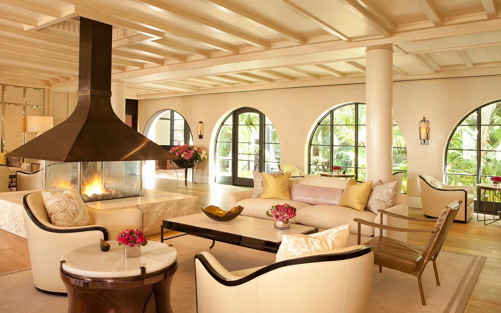 1. Hotel Bel-Air, Los Angeles