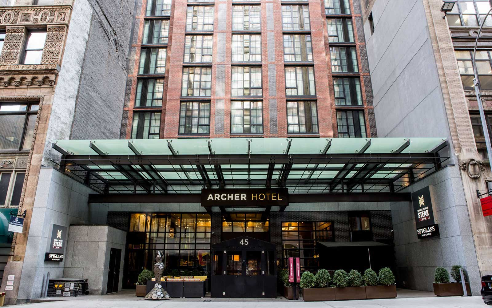 Archer New York Hotel in New York City