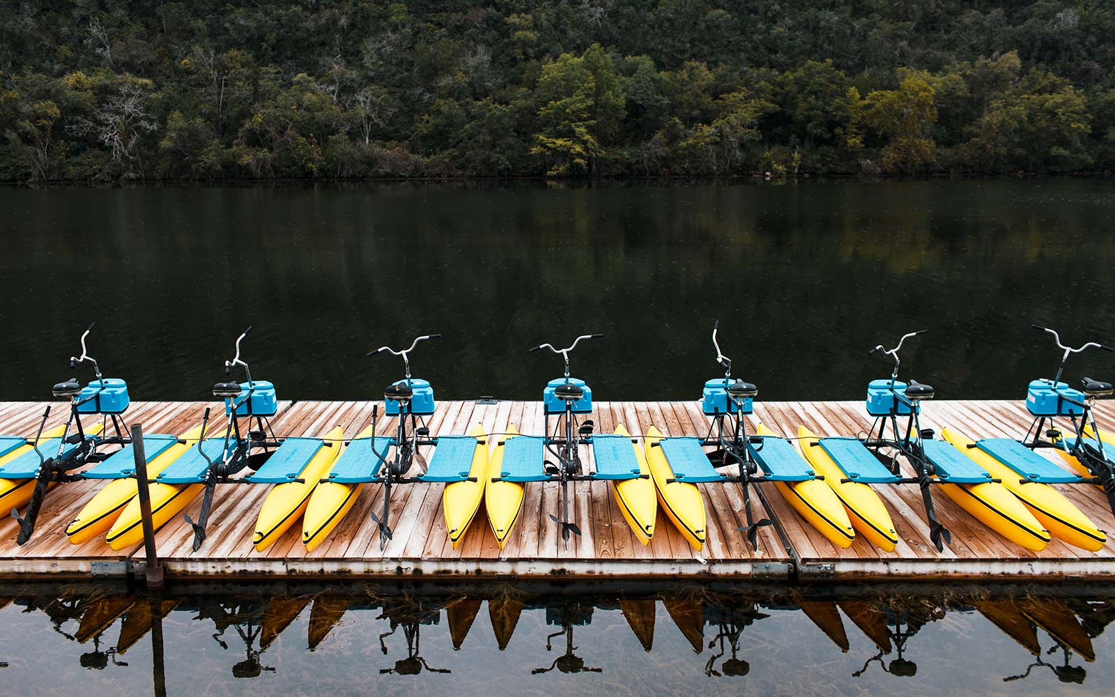 5. Lake Austin Spa Resort, Austin, Texas