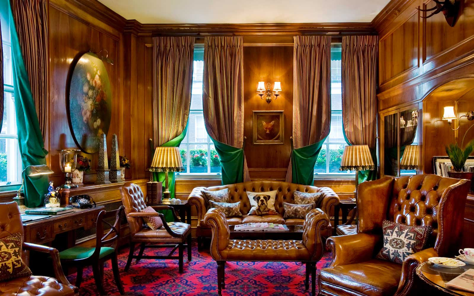 Chesterfield Mayfair Hotel in London