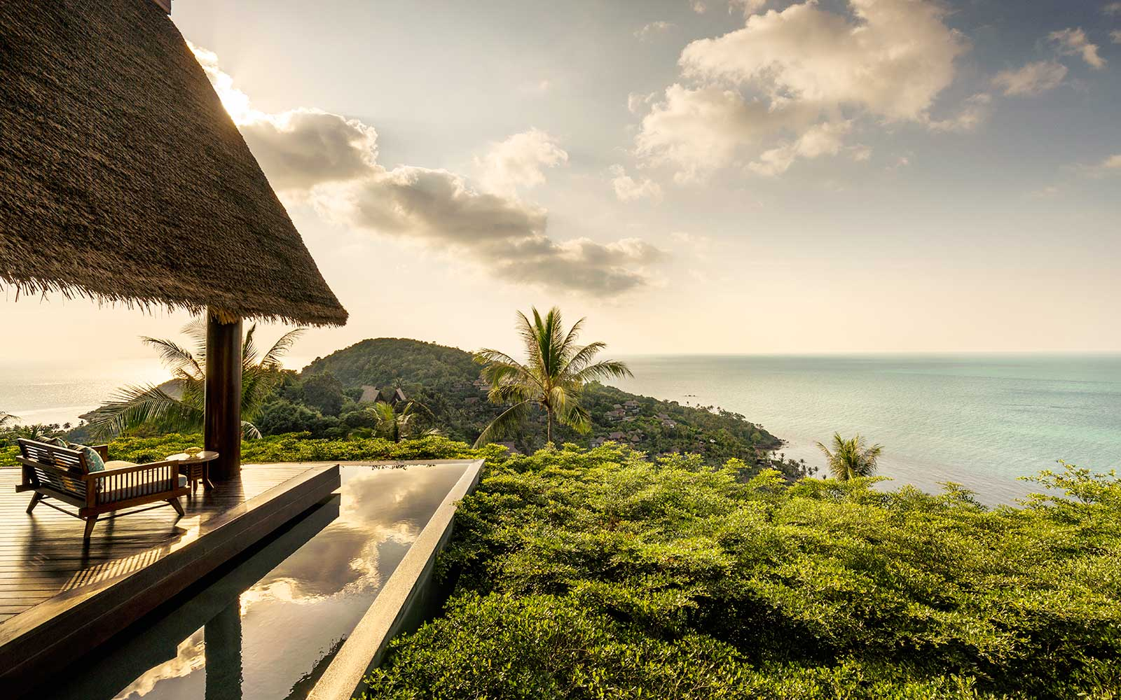 Four Seasons Resort Koh Samui Hotel in Asia