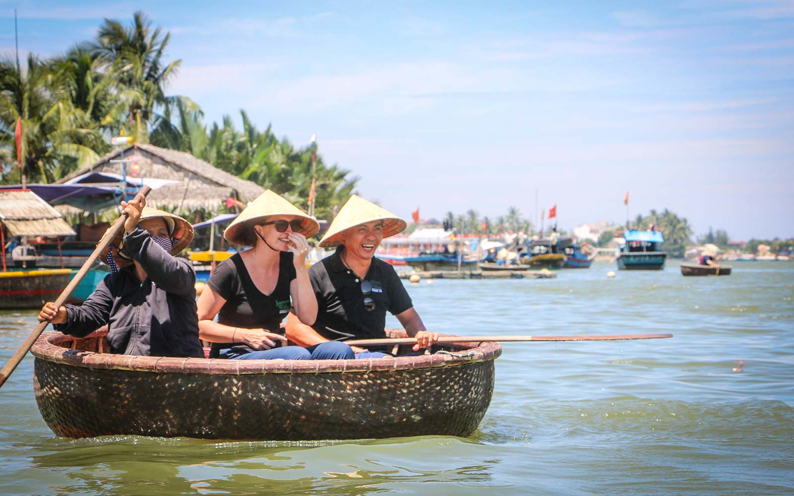 Journeys Within Vietnam Asia