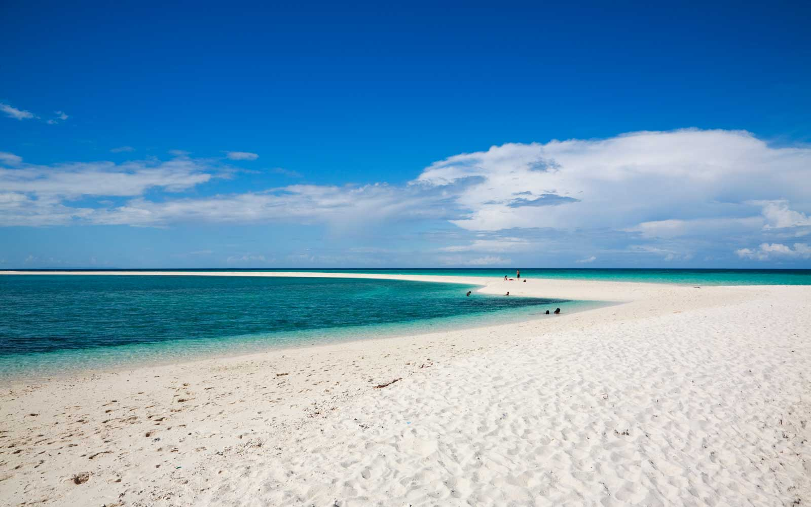 White Island, Camiguin, Philippines, South-East Asia, Asia
