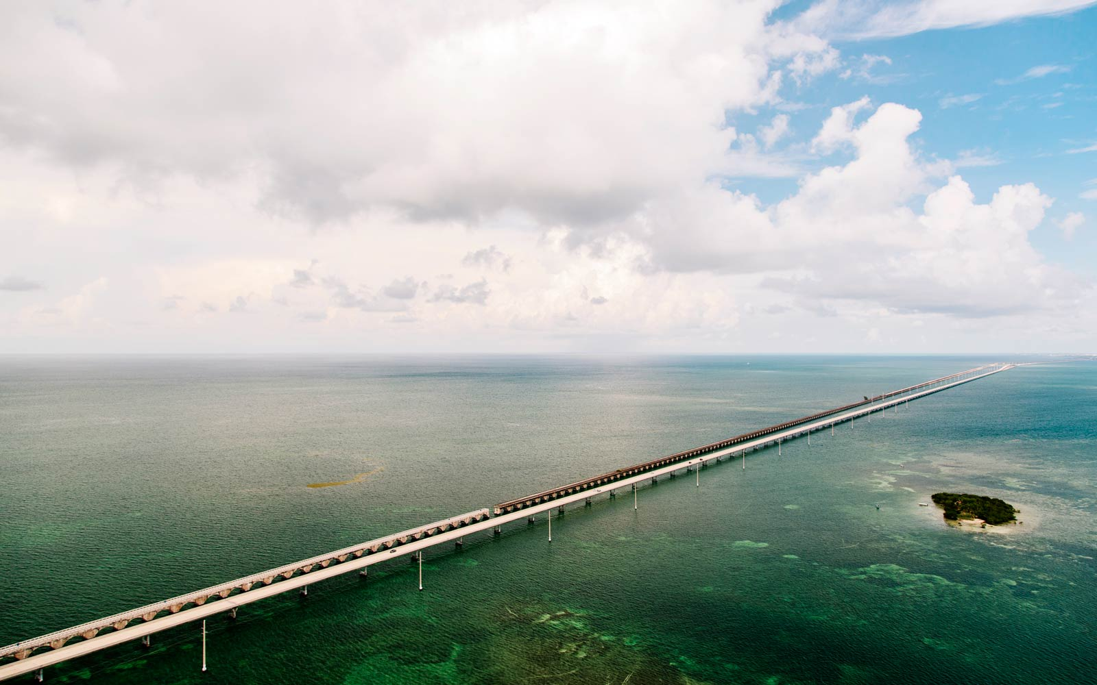 Florida Keys, Overseas Highway