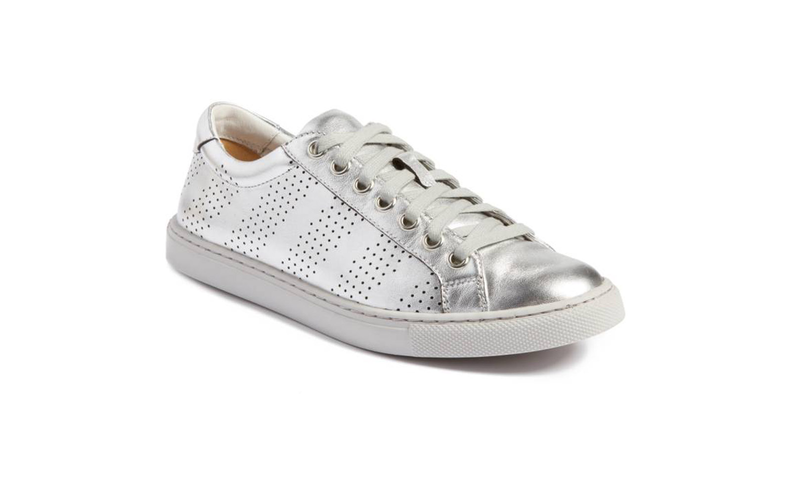 Treasure & Bond Merrick Perforated Sneaker